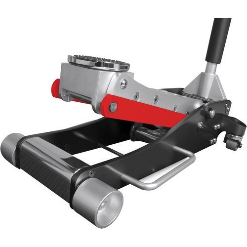 Sunex 6603asj Aluminum Floor Jack 3 Ton